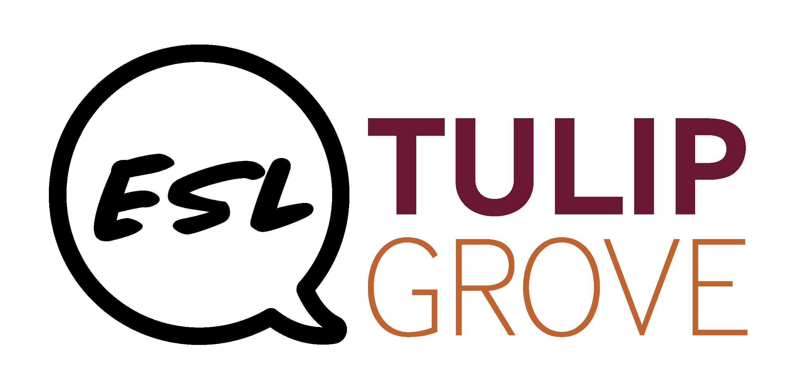 ESL Tulip Grove
